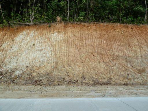 dirt, ground, soil, wall