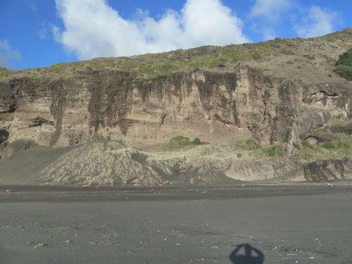 beach, gravel, pebble