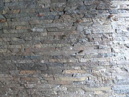 stones, wall
