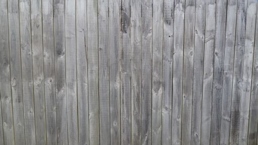 fence, planks