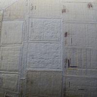 shuttle, space, tiles