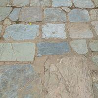 cobblestone, stone, tiles