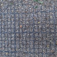 gravel, pebble, plastic