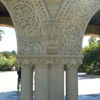 column, ornament